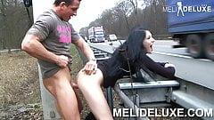 Highway porn