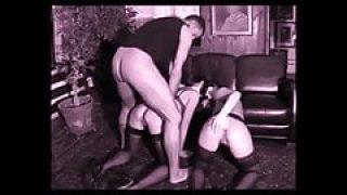 Flotter Dreier mit deutscher Amateurin Mariamia